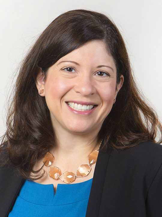 Theresa Esparza